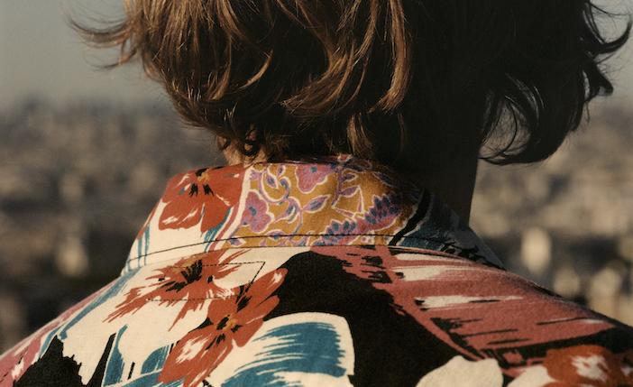 SAINT LAURENT、2021年春夏メンズコレクションの新作ハワイシャツ発売