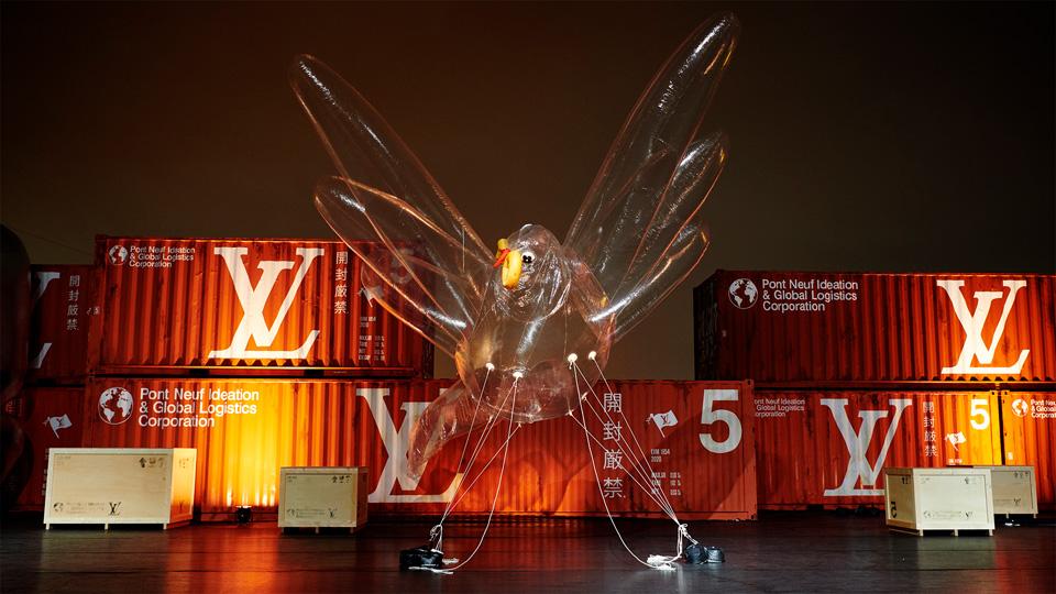 多様性は絶頂へ。Louis Vuitton2021年春夏コレクションで見せたヴァージルの信念