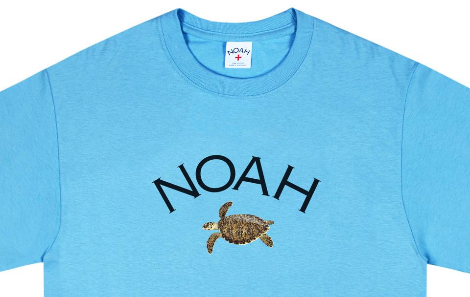 Dover Street Market Ginzaに「NOAH」新店舗オープン
