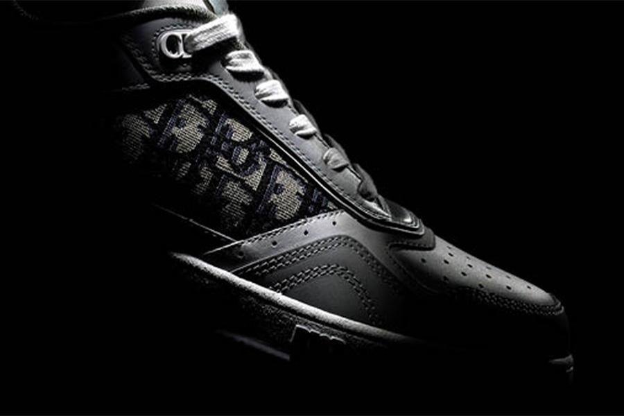 DIORの新作スニーカー「B27」発売 キム・ジョーンズのスポーツスピリットを反映