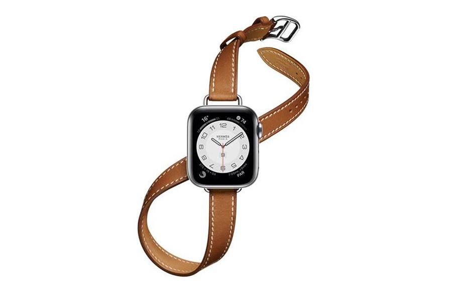 「Apple Watch Hermès Series 6」発売 乗馬用ハーネス彷彿させる新モデルも