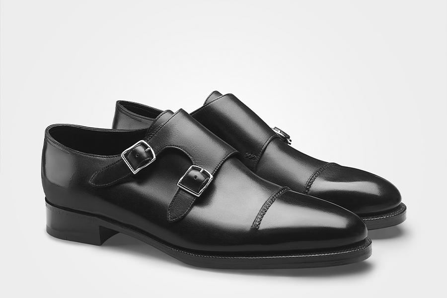 JOHN LOBB、一枚の革から誕生した新作モデル「WILLIAM 75」発売 世界限定750足