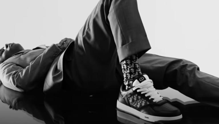 DIOR、カプセルコレクション「Modern Tailoring」発売 アルノー・ヴァロワらモデル起用