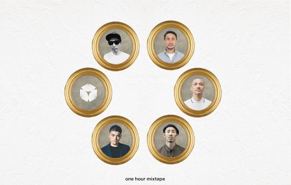 Audio-Technica新プロジェクト、5人のDJによるミックステープを贈呈