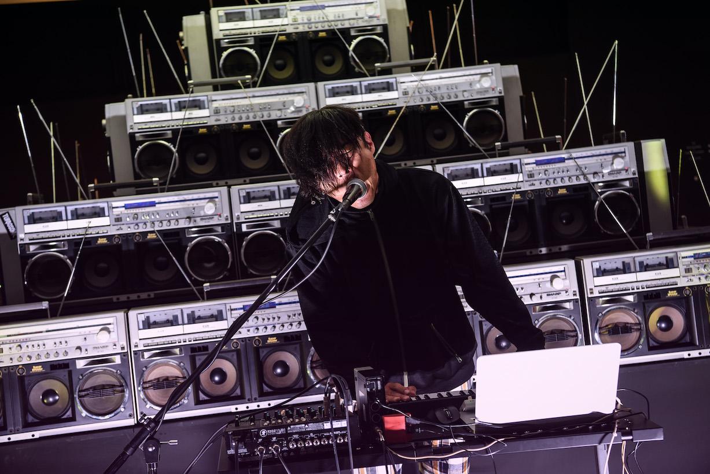 MARUOSAが10年ぶりにフルアルバム発売 インスタライブも