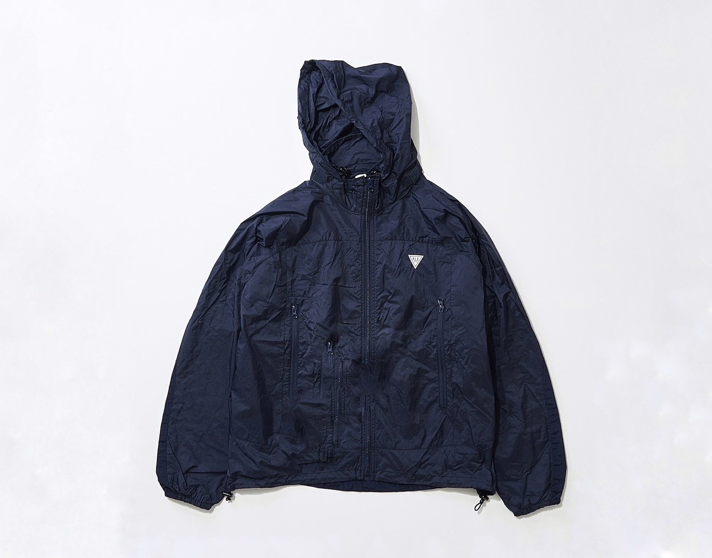 米陸軍防寒着を普段使い EDWIN、7段階のアウターコレクション発売