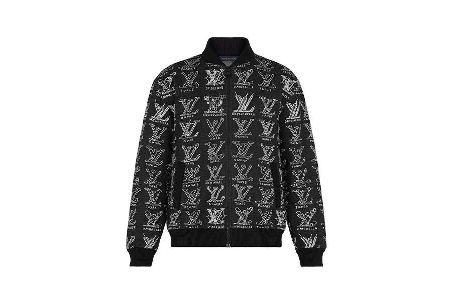 Louis Vuitton、遊び心加えた「LV カートゥーン」新作プレタポルテ発売
