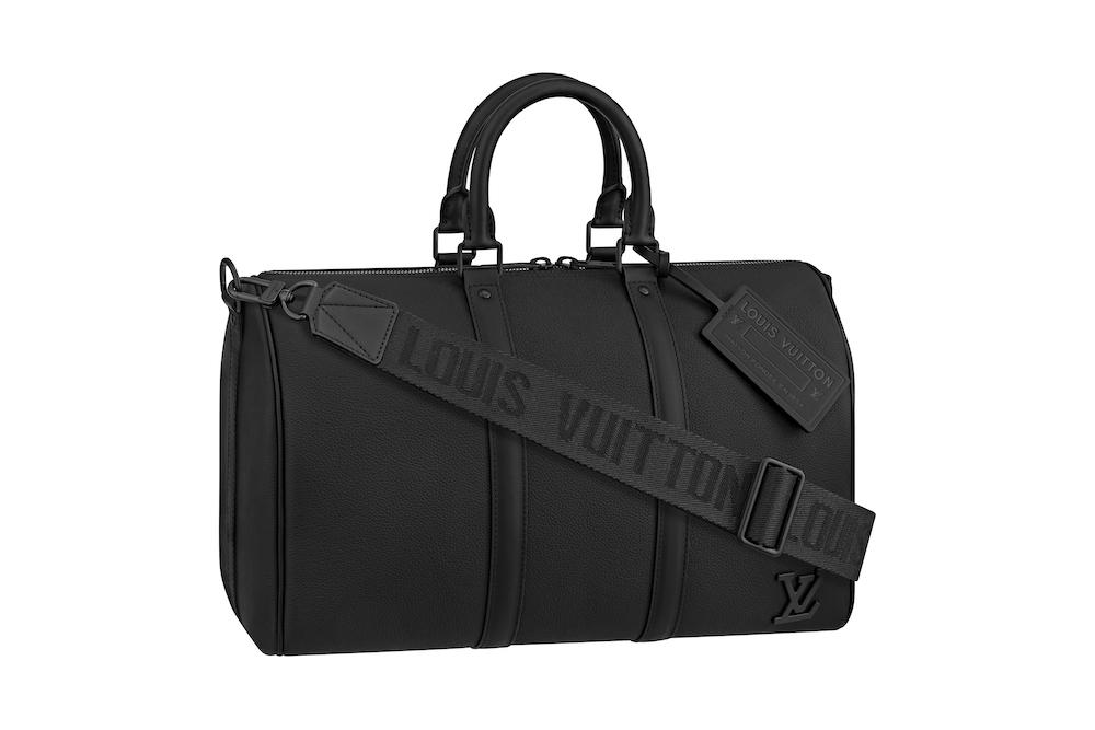 旅をより身近に Louis Vuittonメンズ・レザーから新作アイテム発売