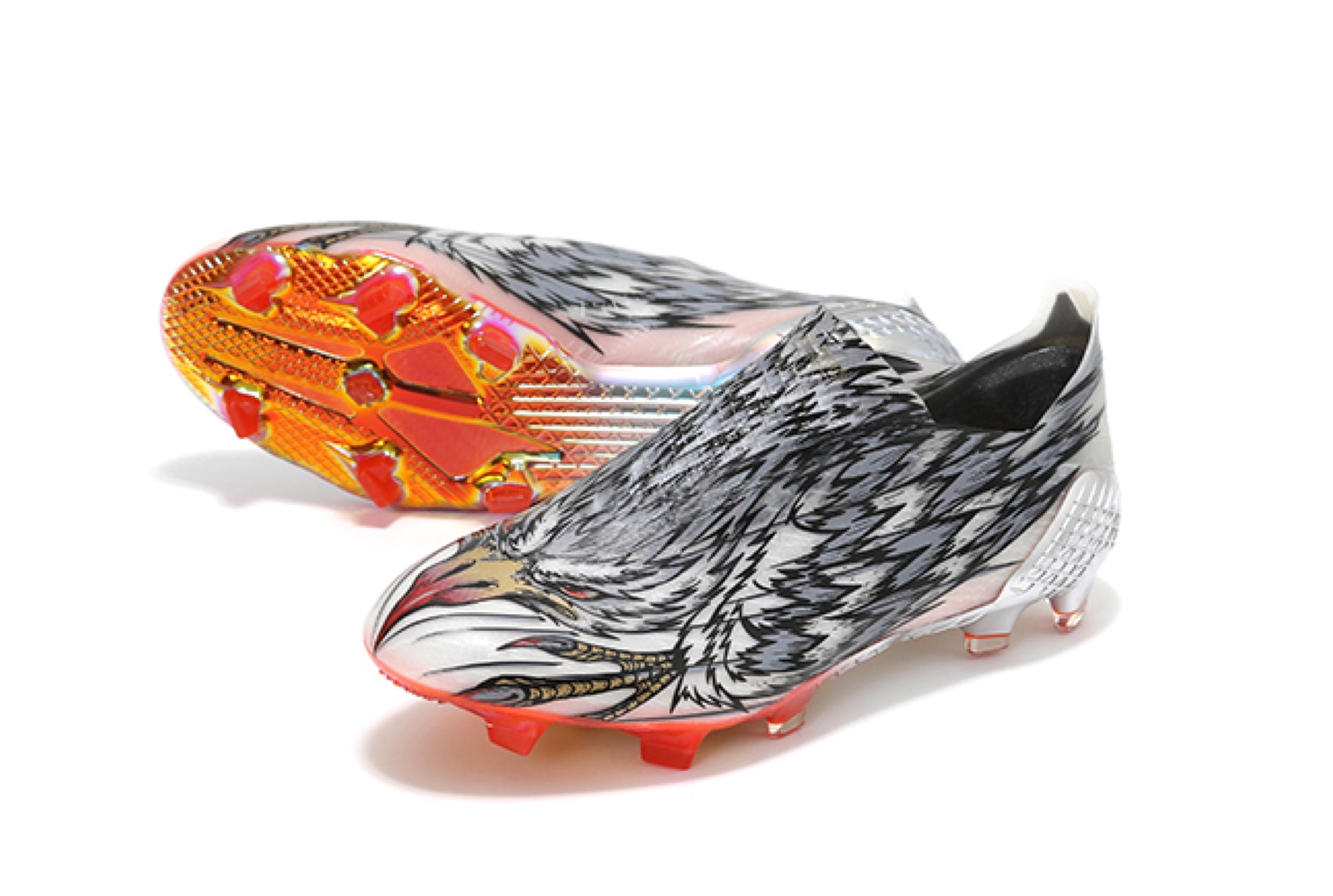 adidasから最速生物ハヤブサの名を冠した60足限定サッカーシューズ発売