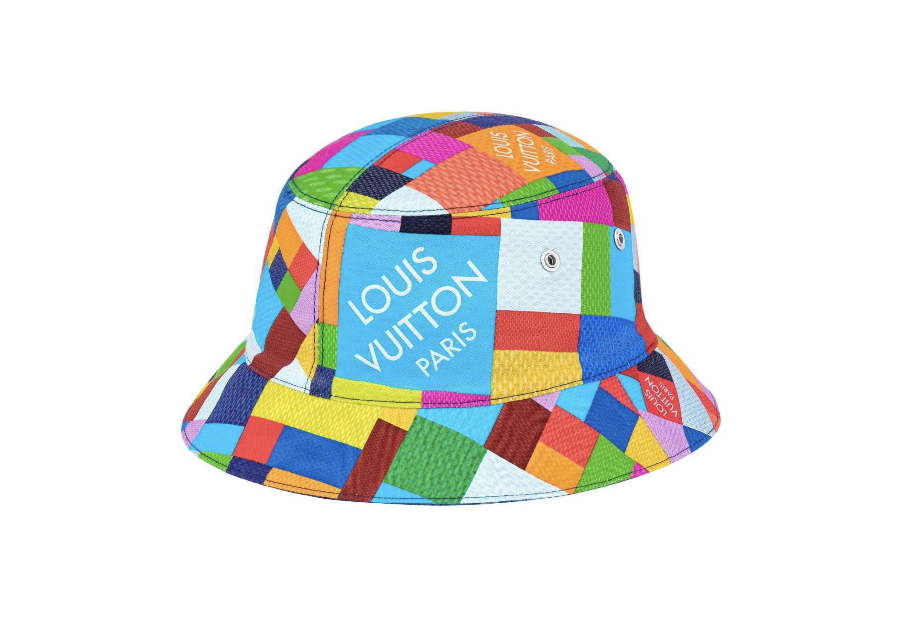 Louis Vuitton、新年を彩る新作メンズアクセサリーコレクション発売
