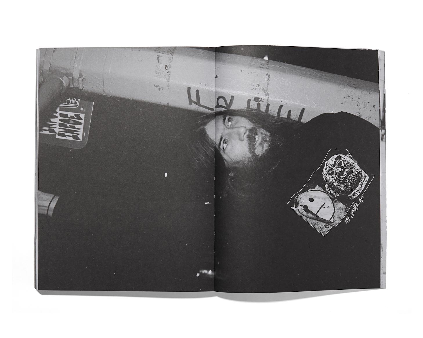 ピーター・サザーランドとCNY.NYCが4年間記録した書籍発売