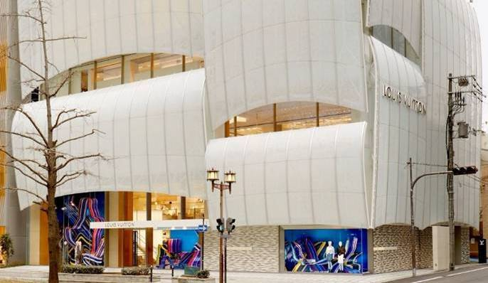 現代アート発信するエスパス ルイ・ヴィトン、大阪・御堂筋にオープン