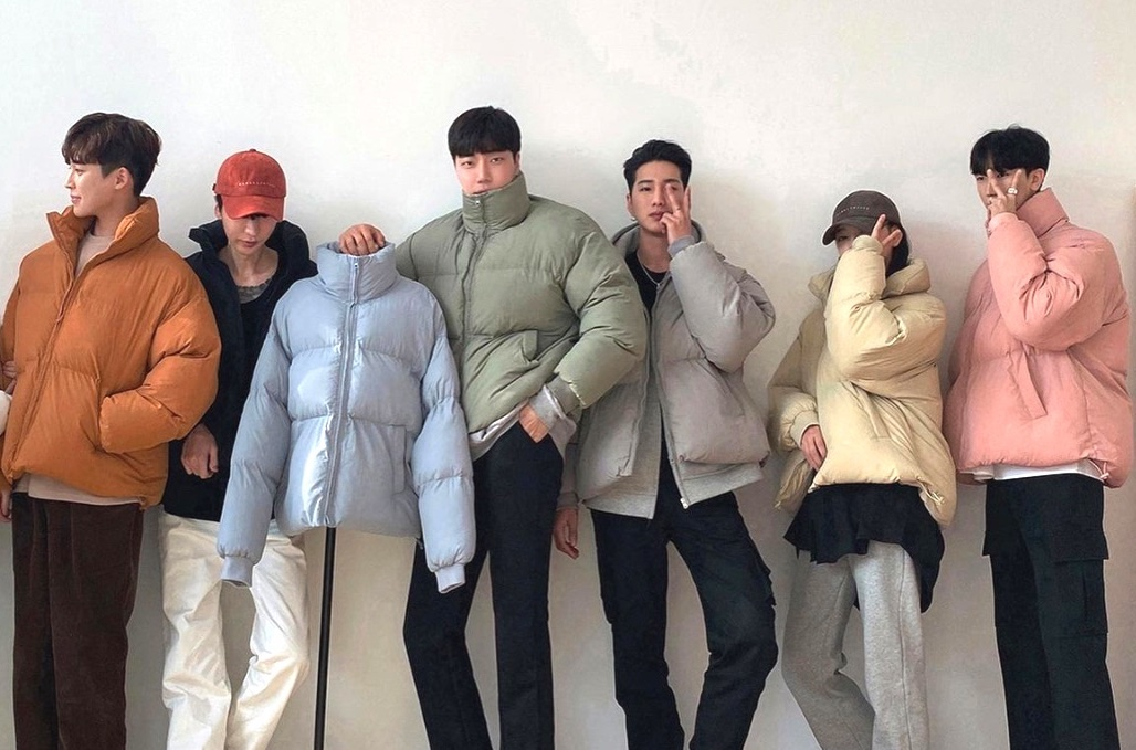 「BTS」SUGAら愛用の韓国ファッションブランドASCLO、60%に出店