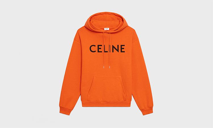 CELINE、国内初のポップアップストア開催 ロゴシリーズの限定カラーアイテムなども