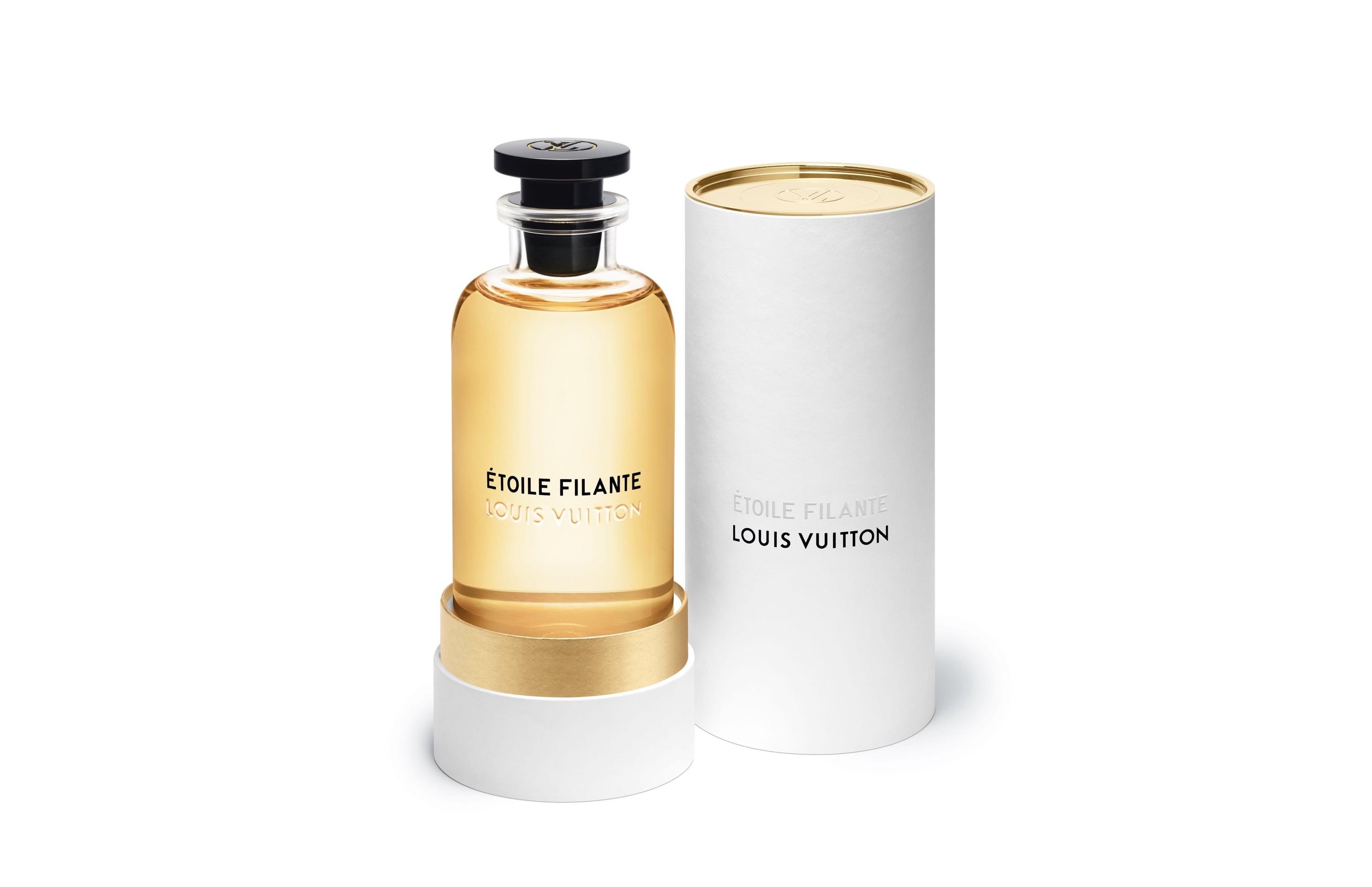 金木犀とたどる懐かしき日々 Louis Vuitton新作香水発売
