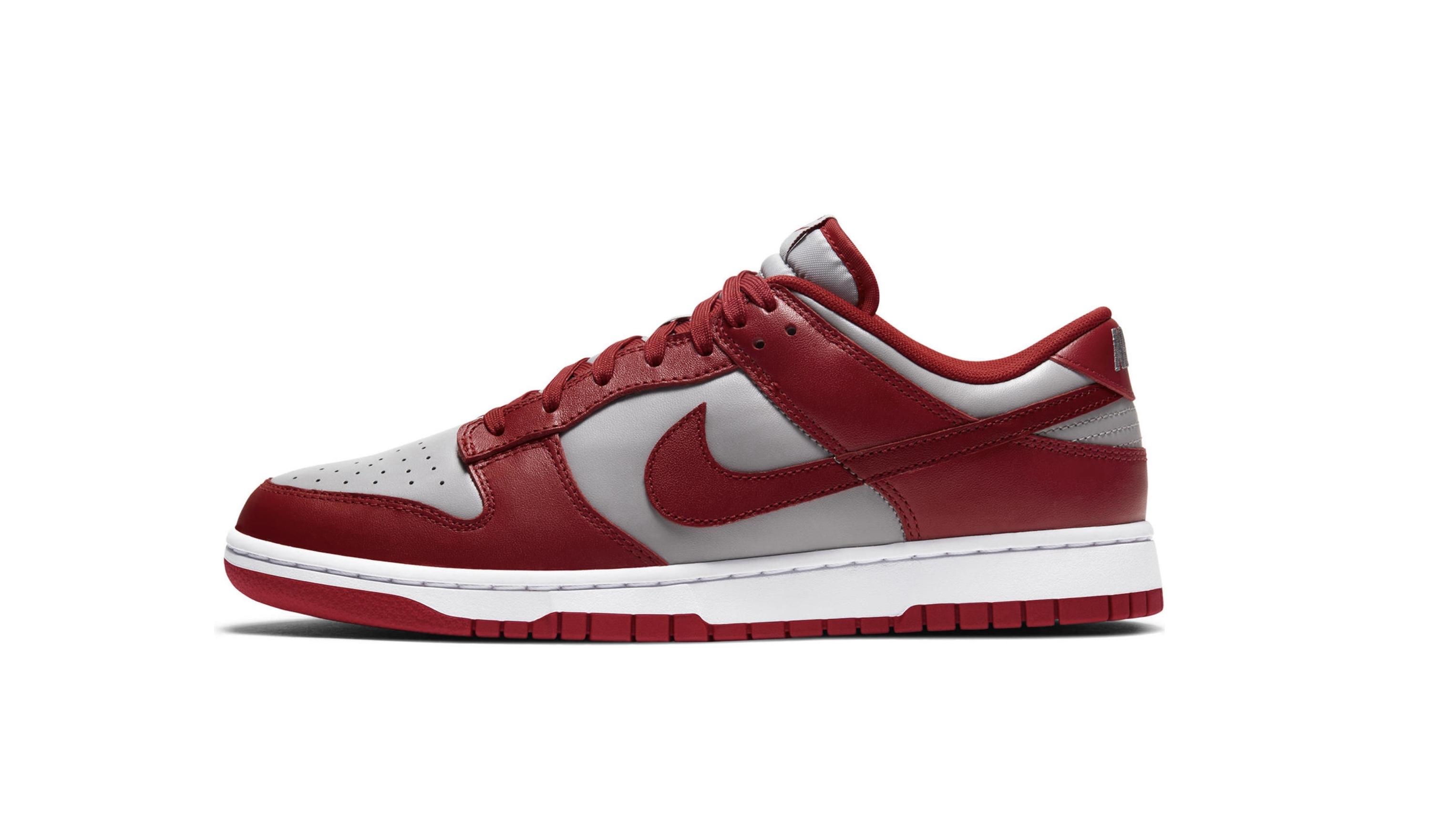 Nike、名作ダンクから2021年の新色続々発売