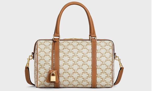 メゾン セリーヌ、国内初のポップアップストア 限定バッグなども登場