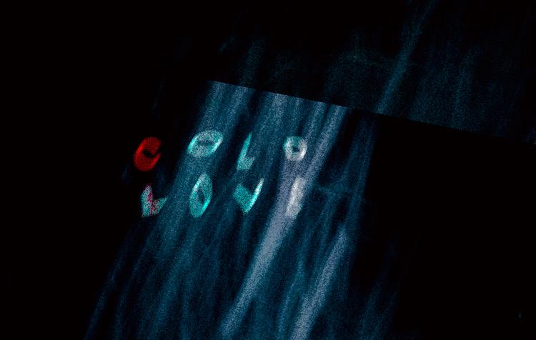 宮下貴裕がMVを手がけた THE ALEXX新曲「COLD LOVE」配信開始