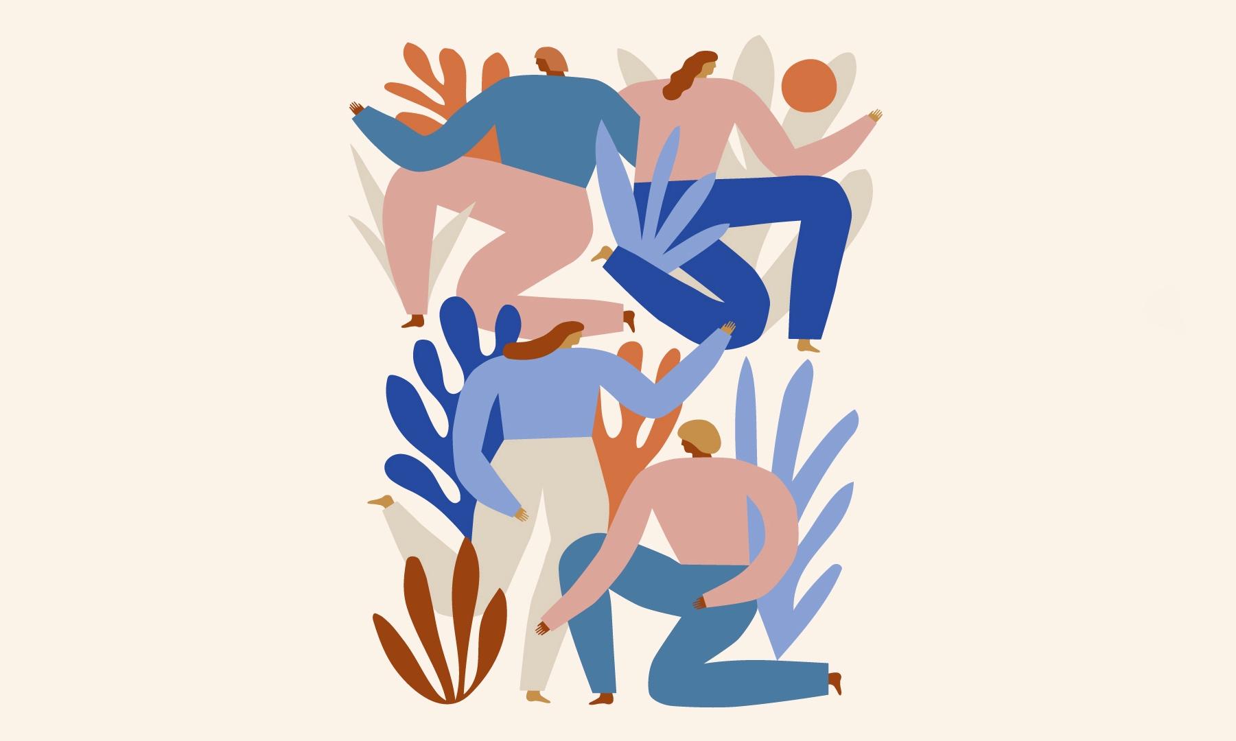 先駆者と共にジェンダー・多様性・環境語る THE NORTH FACEが新コンテンツ公開