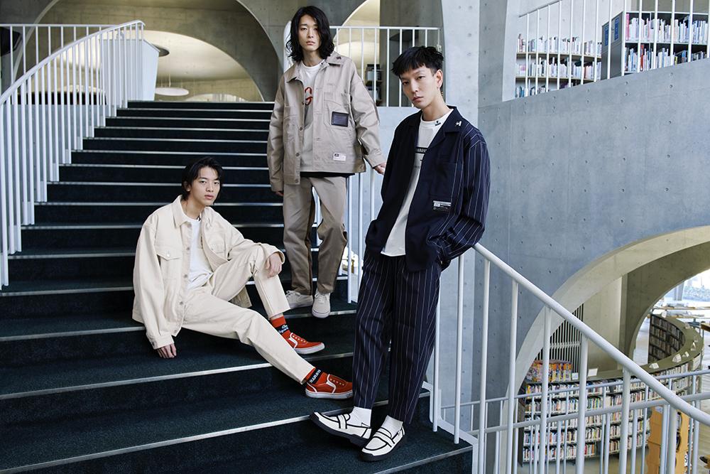 次世代を担う人々へのメッセージをのせた「GU x MIHARAYASUHIRO」が発売。デザイナーの三原康裕への特別インタビューも公開