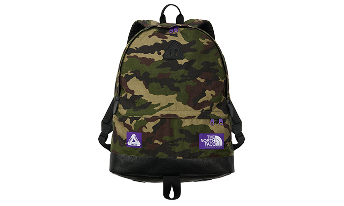 PALACE SKATEBOARDS、2021年春夏コレクションWEEK7発売 THE NORTH FACE PURPLE LABELコラボも