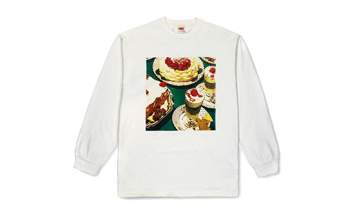 Levi's®、Central Stationとコラボ Happy MondaysのアートワークがTシャツやフーディに
