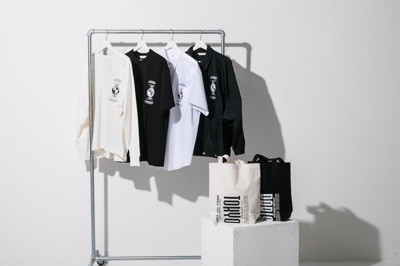 UNDERCOVERとbeautiful peopleから期間限定アイテム Rakuten Fashionで発売