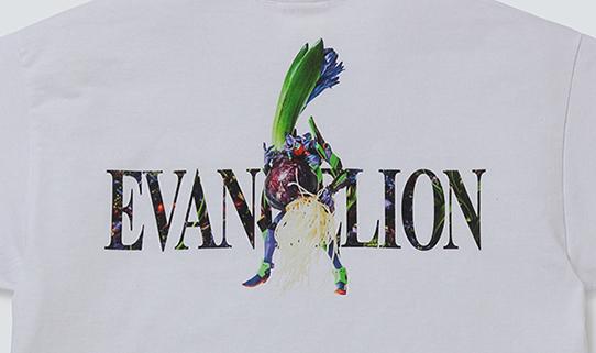 架空の生花店AMKK、エヴァを花で表現 TOKiON the STORE発売