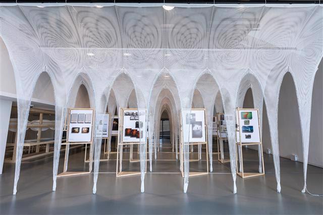 デザイナー藤原大、香港で初の単独展覧会開催