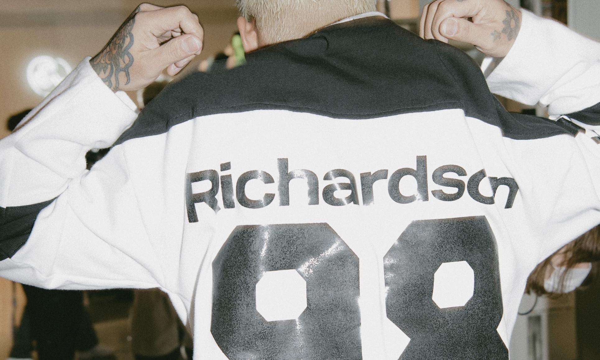 Richardson新コレクション発売 3都市限定品も
