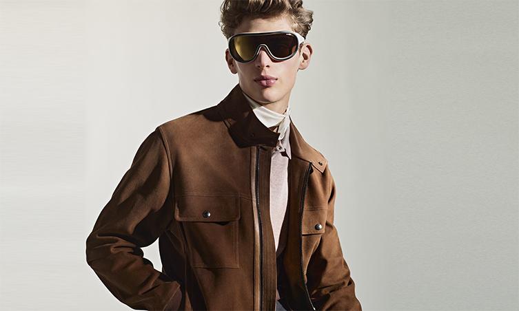 MONCLER、2021年春夏「MONCLER EDIT」コレクション登場 メンズウェアにおける「優れた服」追求