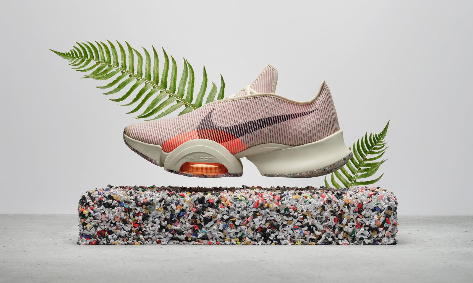 Nike今期のサステナブルコレクション
