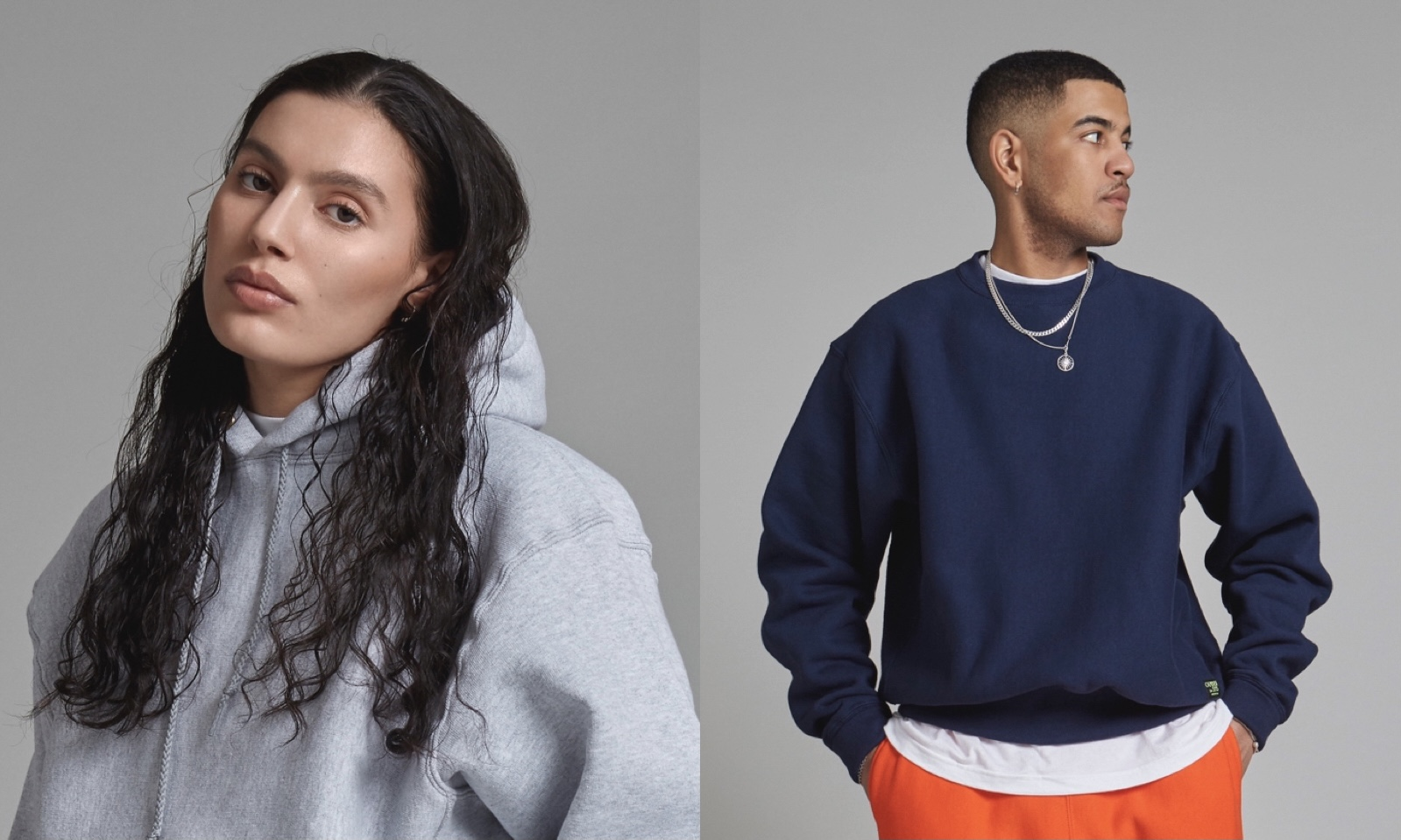 Sneakersnstuff、Camber®︎ Sportswearとのコラボアイテム発売