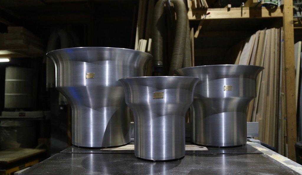 トリプルコラボの鉢 DAYZで発売