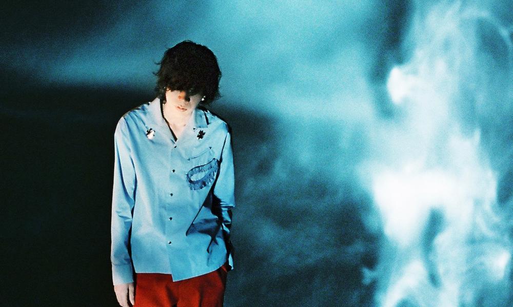 米津玄師、ニューシングル発売日決定 新曲「Pale Blue」など
