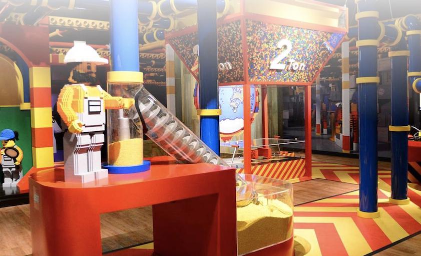 LEGO職人最高峰を決めるデジタルコンテスト開催