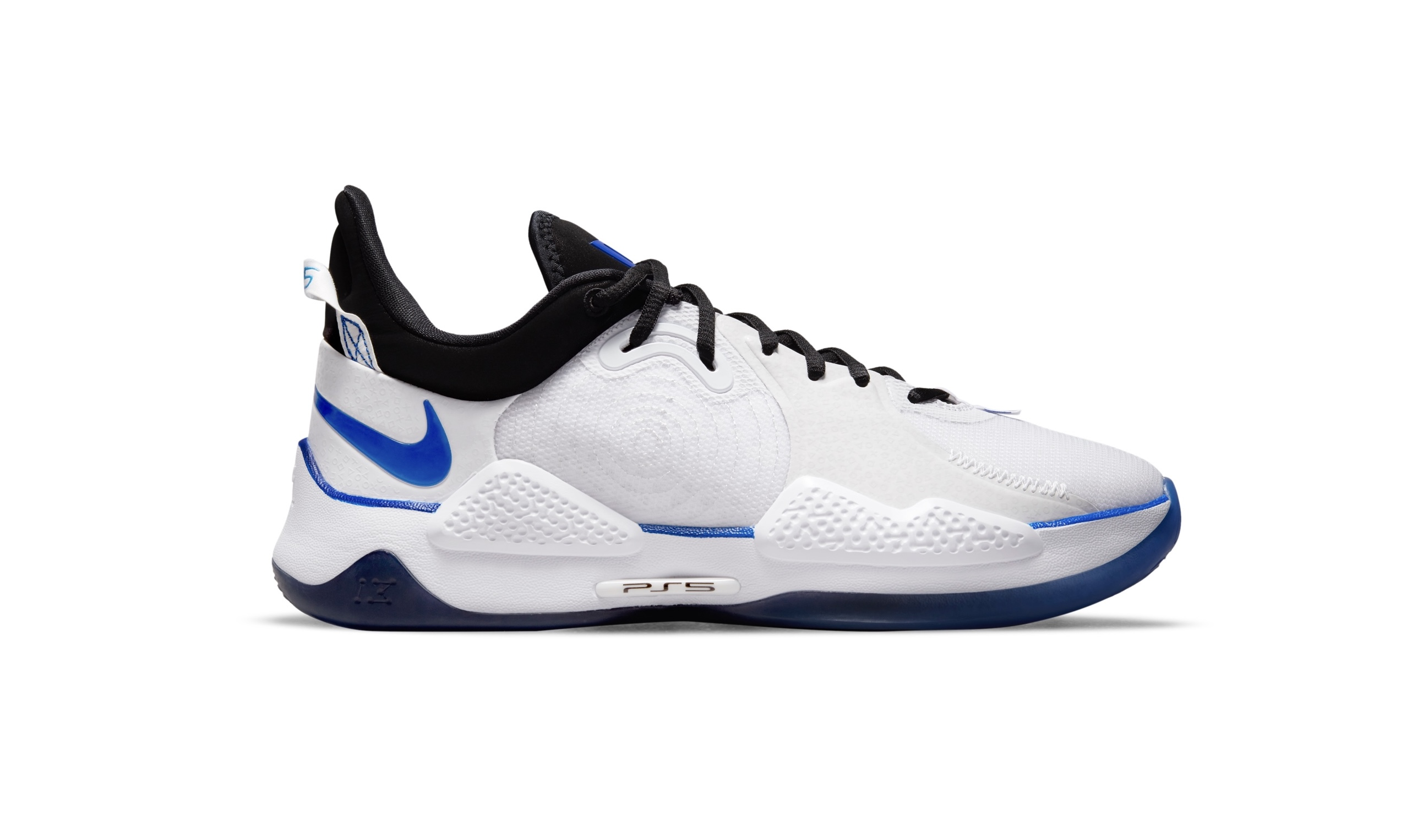 Nike PG5、プレステ仕様にアップデート