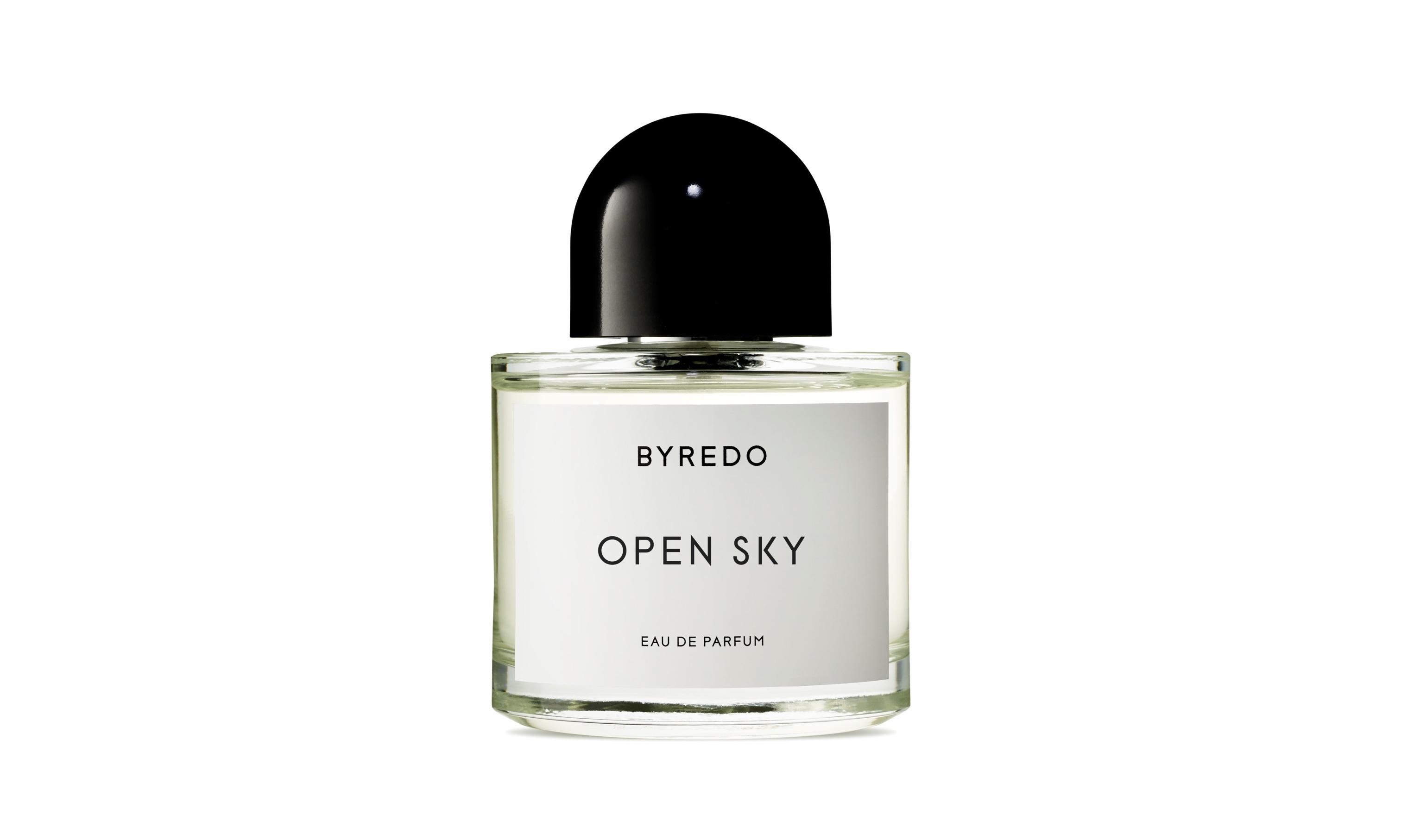 BYREDO新作「Open Sky」を限定発売