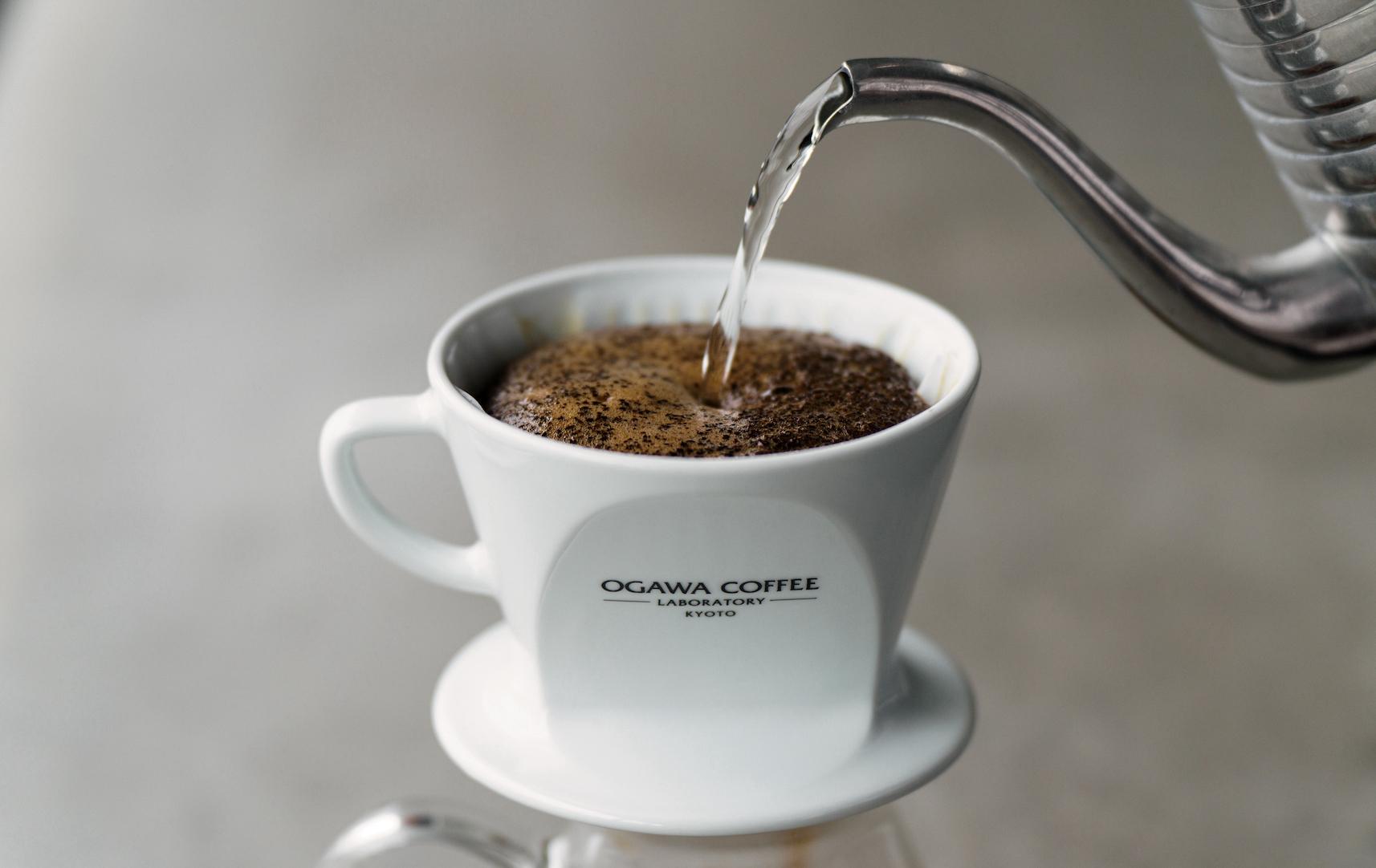 OGAWA COFFEE体験型旗艦店 下北線路街にオープン