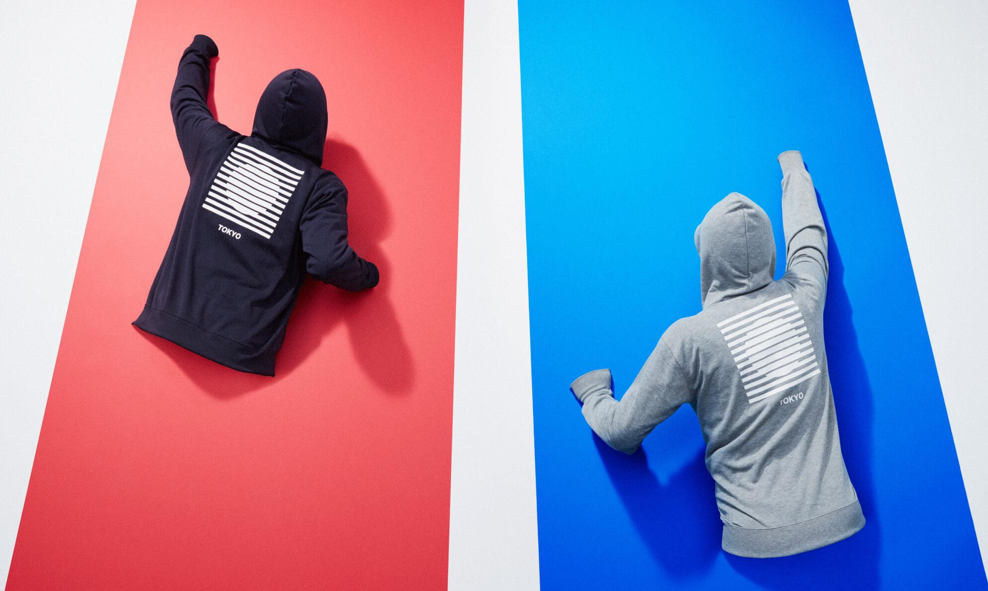 クライミング代表ユニフォームに着想 THE NORTH FACEから新コレクション発売