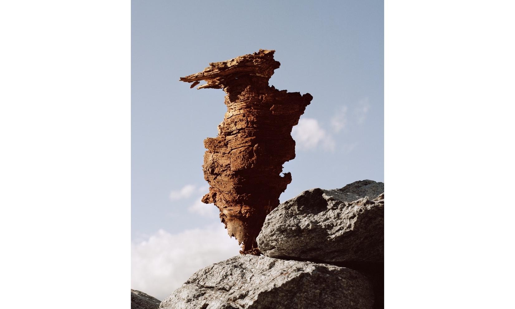 写真家 フィリップ・フラニエール個展開催