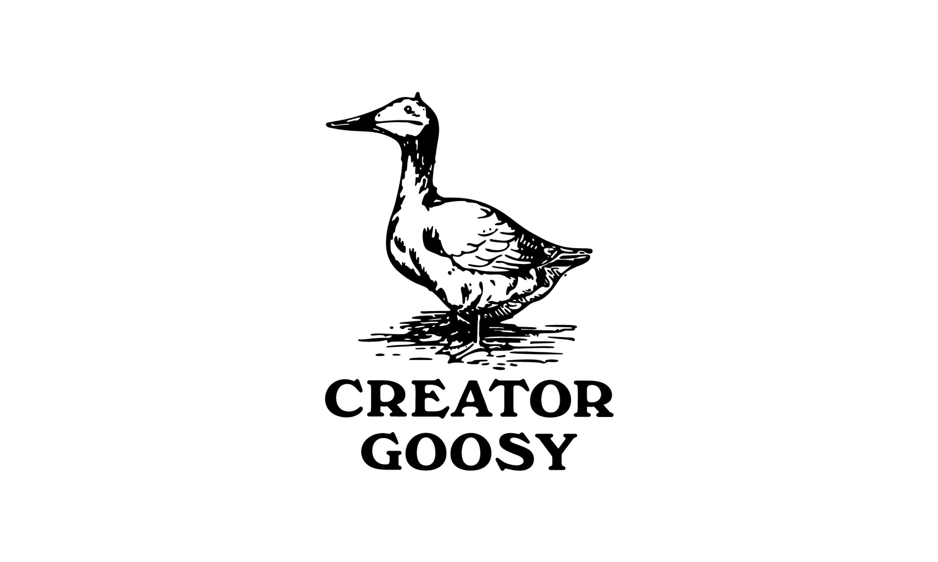 インディーゲームスタジオ CREATOR GOOSY始動