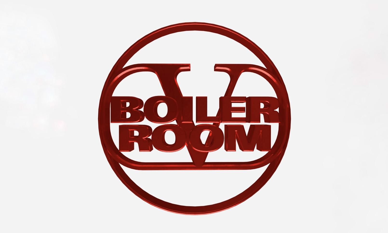 VALENTINO×BOILER ROOM第2弾開催