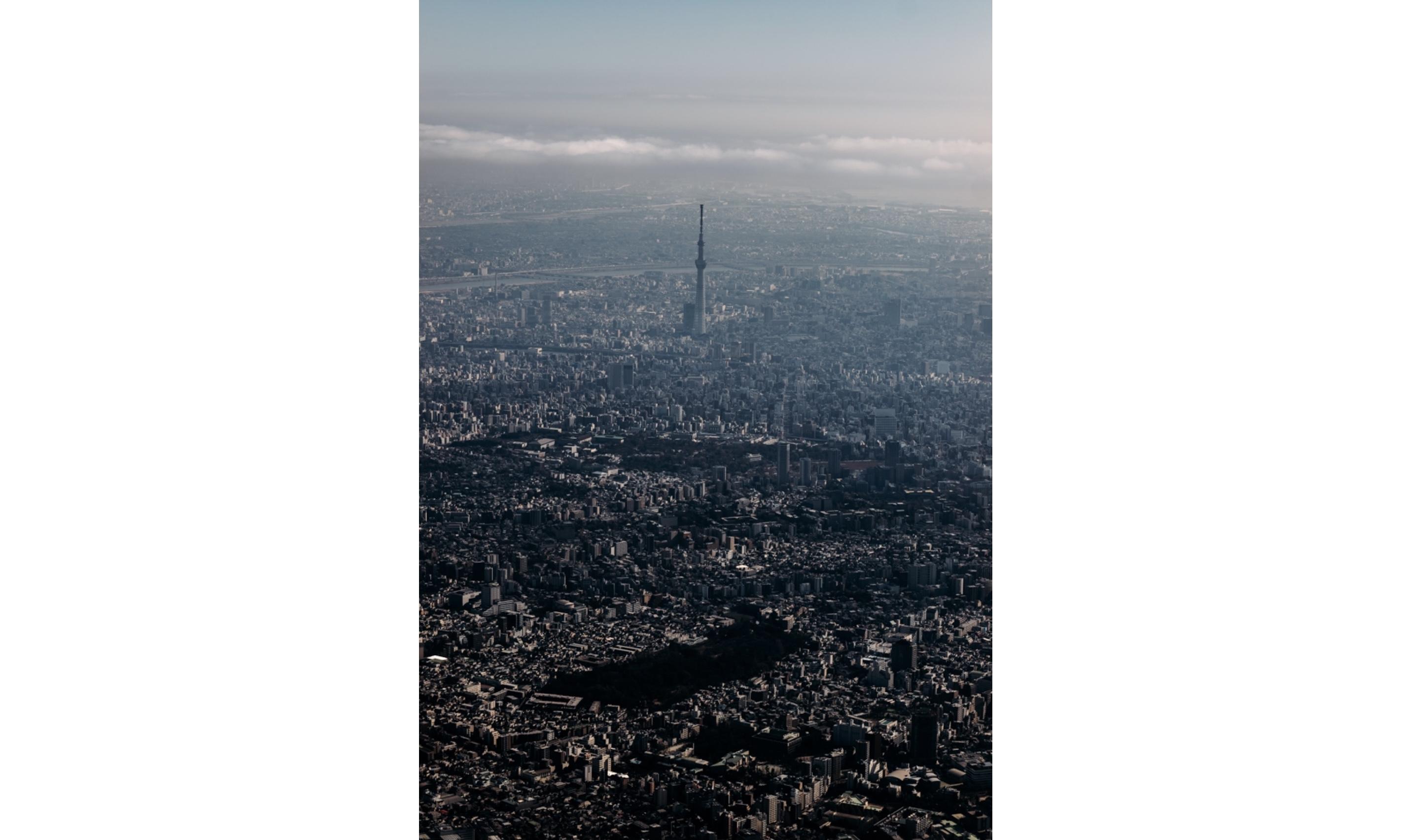 佐藤健寿による写真展 Leicaギャラリー3会場で同時開催