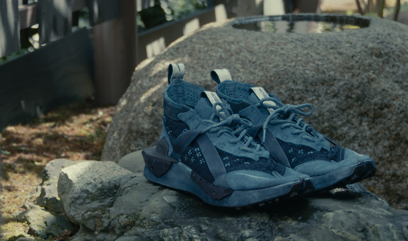 Nike ISPA ドリフター発売記念 GR8がスペシャルムービー公開