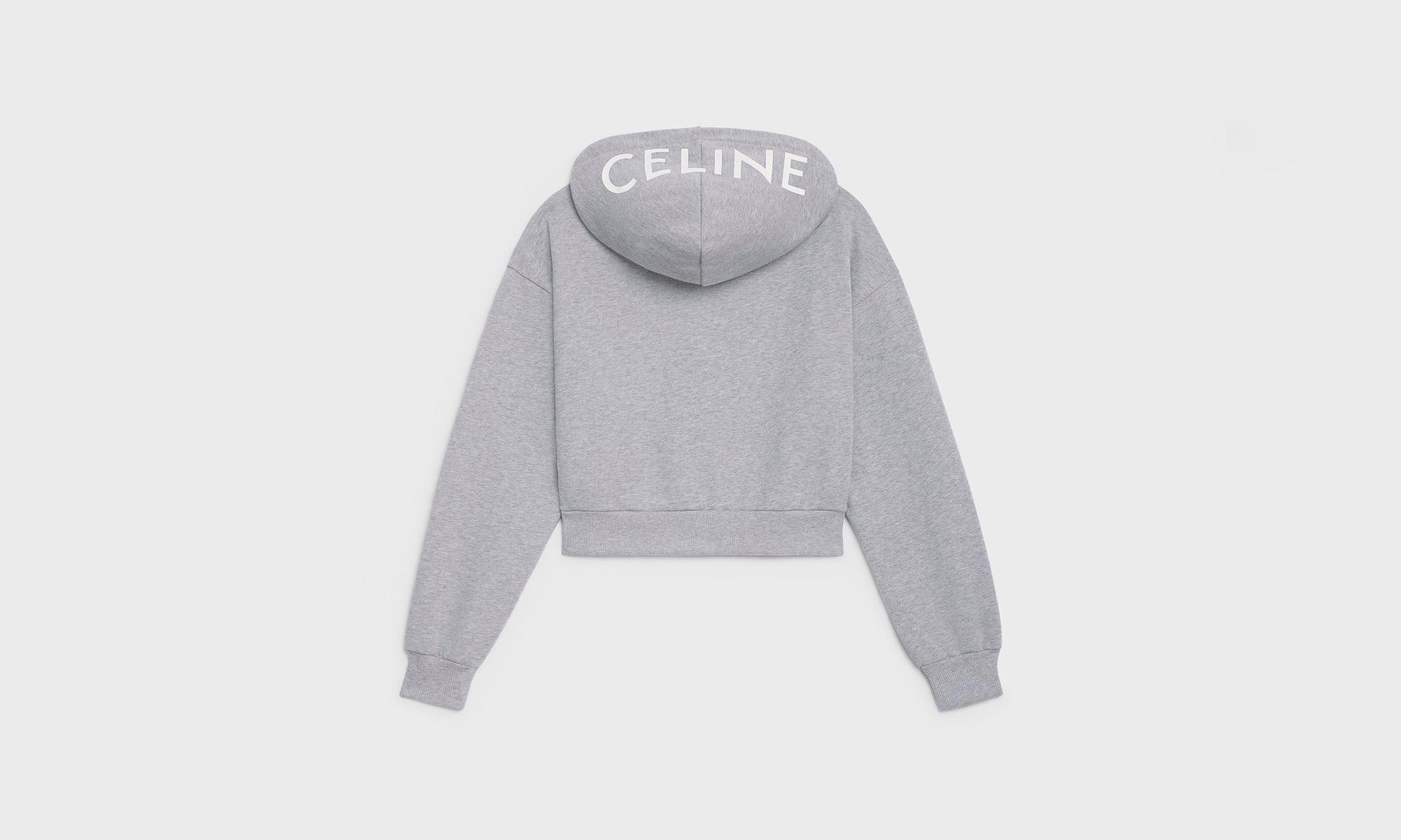 CELINE 2021年ウィンターカプセルコレクション新作