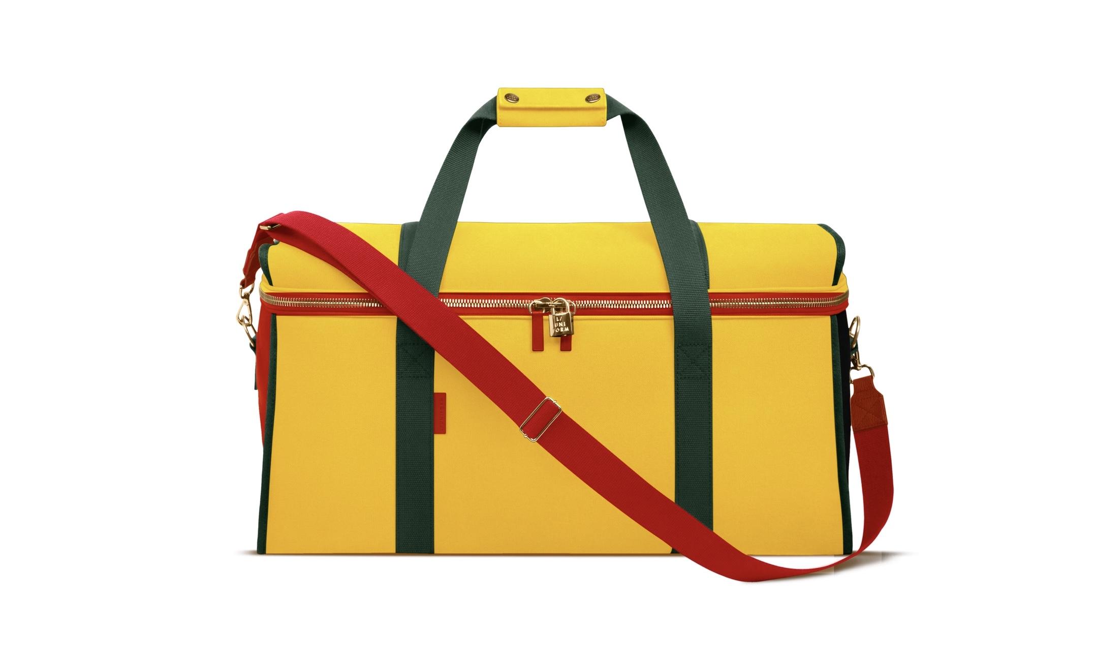 L/UNIFORMポップアップ開催 新作バッグのカスタマイズや限定カラーも
