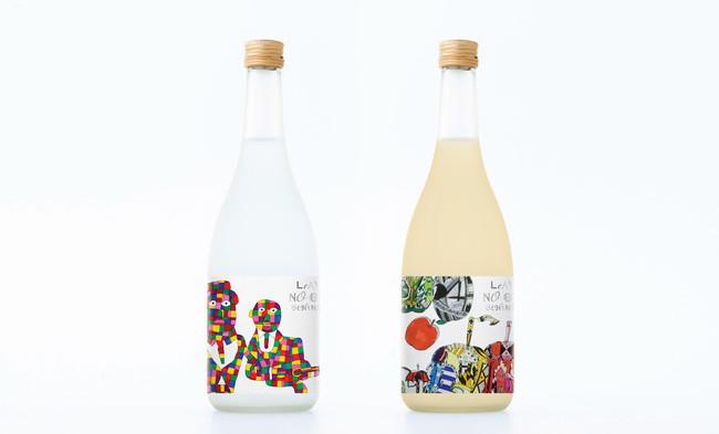 やまなみ工房、日本酒で知られる楯の川酒造とのコラボアイテム発売