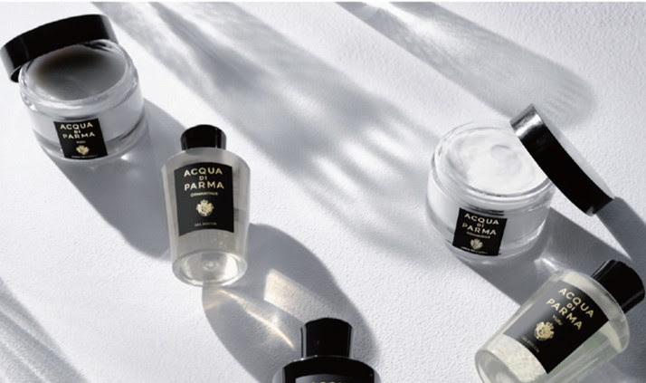 ACQUA DI PARMAから、香りを楽しむ新作ボディケア発売