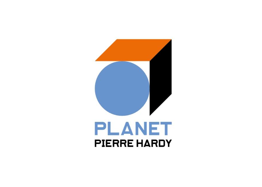 PIERRE HARDYのサステナブルなカプセルコレクション